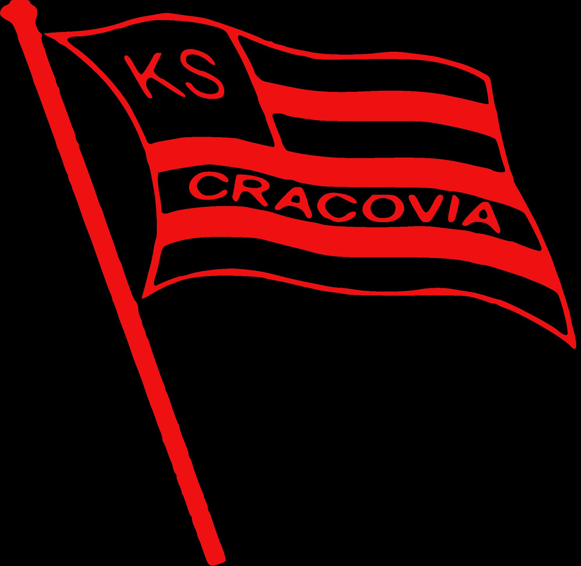 logo cracovia