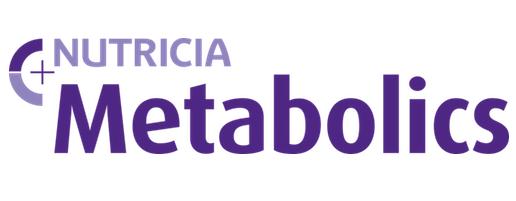 logo nutricia metabolics