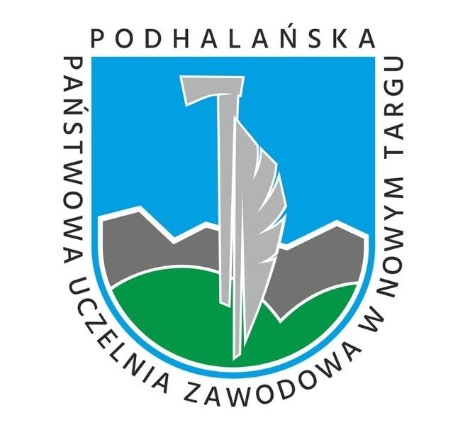 Logo PPUZ Nowy Targ