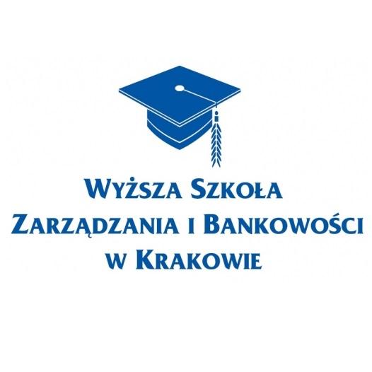 logo WSZiB w Krakowie