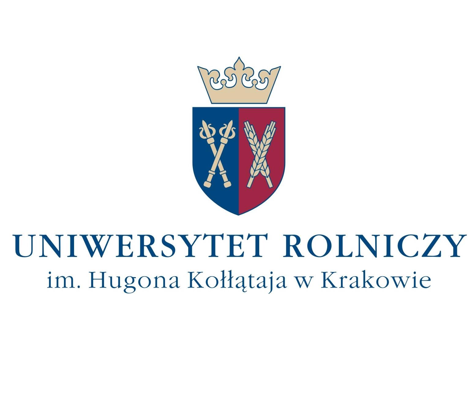 LogoUniwersytet-RolniczywKrakowie