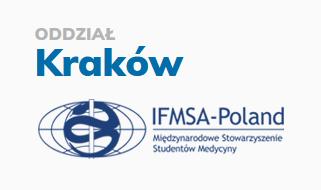 logoIFMSA Kraków
